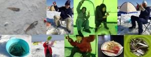 札幌ワカサギ釣りトップ1